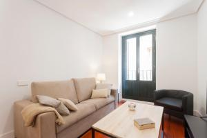 Alterhome Plaza España, Apartmanok  Madrid - big - 7