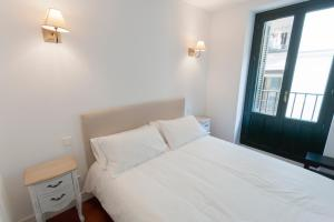 Alterhome Plaza España, Apartmanok  Madrid - big - 9