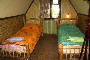 Хостелы Каракола (Иссык-Кульская область)