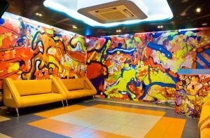 Pingvin, Hotel  Solikamsk - big - 33