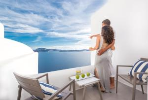 Elite Luxury Suites(Oia)