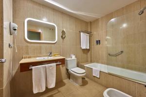 Hotel Benahoare, Hotely  Los Llanos de Aridane - big - 4