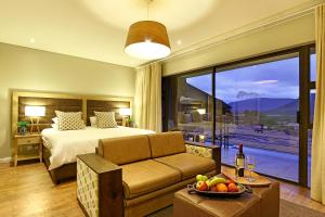 Premier Lodge Room with 2 Game Drives