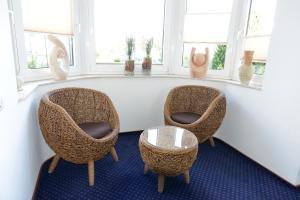 Trollinger Hof, Hotels  Bad Oeynhausen - big - 10