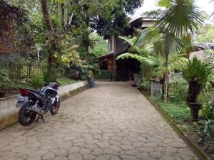 Mi Casa Ijen Guest House, Penzióny  Licin - big - 5
