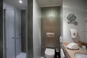 Crystal Palace Luxury Resort & Spa - Ultra All Inclusive, Курортные отели  Сиде - big - 11