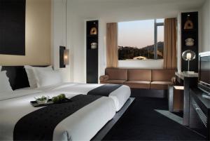 Master Hotel, Hotely  Kanton - big - 17