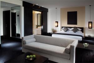 Master Hotel, Hotely  Kanton - big - 16