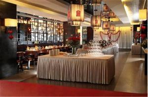 Master Hotel, Hotely  Kanton - big - 20