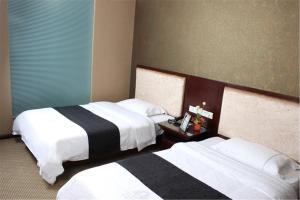 Master Hotel, Hotely  Kanton - big - 14