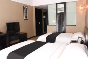 Master Hotel, Hotely  Kanton - big - 13
