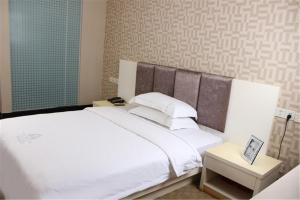 Master Hotel, Hotely  Kanton - big - 12