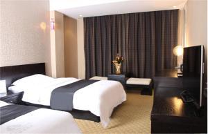 Master Hotel, Hotely  Kanton - big - 10