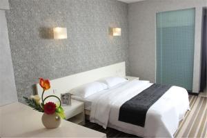 Master Hotel, Hotely  Kanton - big - 11