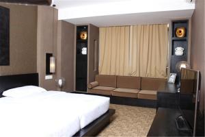 Master Hotel, Hotely  Kanton - big - 18
