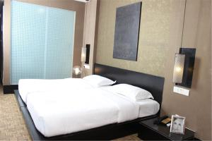 Master Hotel, Hotely  Kanton - big - 9