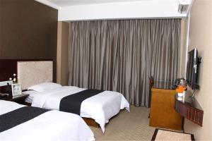 Master Hotel, Hotely  Kanton - big - 8