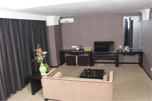 Master Hotel, Hotely  Kanton - big - 7