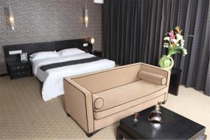 Master Hotel, Hotely  Kanton - big - 2