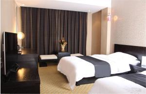 Master Hotel, Hotely  Kanton - big - 6