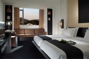 Master Hotel, Hotely  Kanton - big - 3