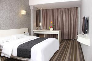 Master Hotel, Hotely  Kanton - big - 4
