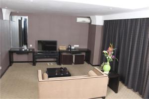 Master Hotel, Hotely  Kanton - big - 5