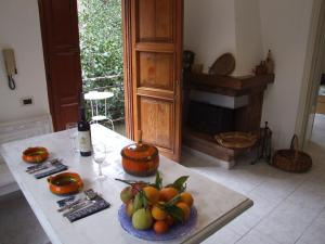 Villa Agrifogli, Apartments  Sassetta - big - 38