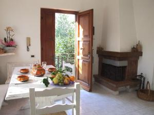 Villa Agrifogli, Apartments  Sassetta - big - 35