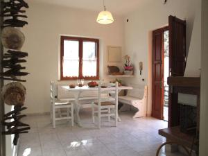 Villa Agrifogli, Apartments  Sassetta - big - 34