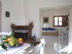 Villa Agrifogli, Appartamenti  Sassetta - big - 33