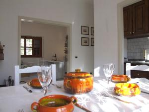 Villa Agrifogli, Apartments  Sassetta - big - 5