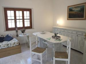 Villa Agrifogli, Apartments  Sassetta - big - 4