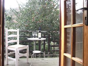 Villa Agrifogli, Appartamenti  Sassetta - big - 43
