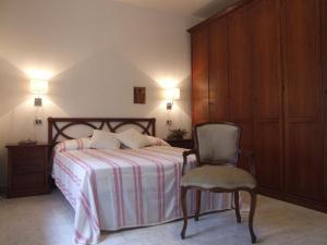 Villa Agrifogli, Appartamenti  Sassetta - big - 2