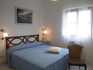 Villa Agrifogli, Apartments  Sassetta - big - 31