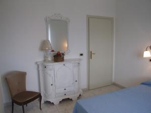 Villa Agrifogli, Appartamenti  Sassetta - big - 30