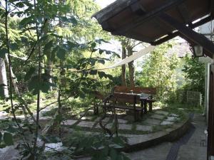 Villa Agrifogli, Appartamenti  Sassetta - big - 27