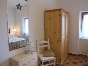 Villa Agrifogli, Appartamenti  Sassetta - big - 19