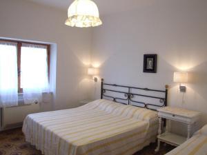 Villa Agrifogli, Appartamenti  Sassetta - big - 16