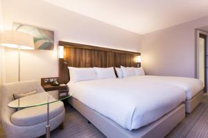 Courtyard by Marriott Glasgow Airport, Hotely  Paisley - big - 3