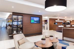 Courtyard by Marriott Glasgow Airport, Hotely  Paisley - big - 20
