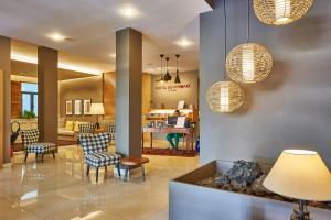 Hotel Benahoare, Hotely  Los Llanos de Aridane - big - 25