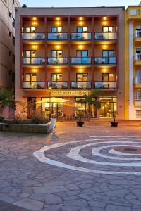 Hotel Benahoare, Hotely  Los Llanos de Aridane - big - 1