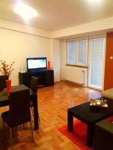 Happy apartment, Apartmány  Skopje - big - 12