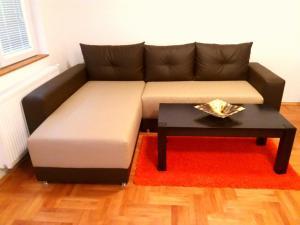 Happy apartment, Apartmány  Skopje - big - 11