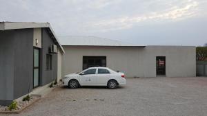 Tsumeb Guesthouse Kamho, Гостевые дома  Tsumeb - big - 37