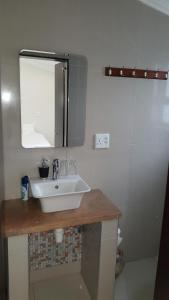 Tsumeb Guesthouse Kamho, Гостевые дома  Tsumeb - big - 41