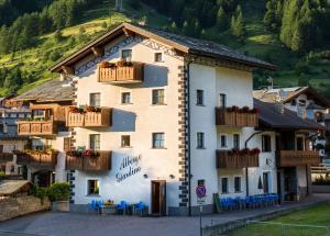 Hotel Giardino - AbcAlberghi.com