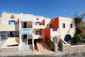 Orfeas Apartments (Kamari)